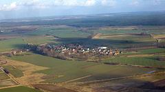 Kłopot_(woj_lubuskie)-aerial_view